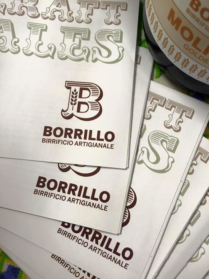 Birrificio artigianale Borrillo