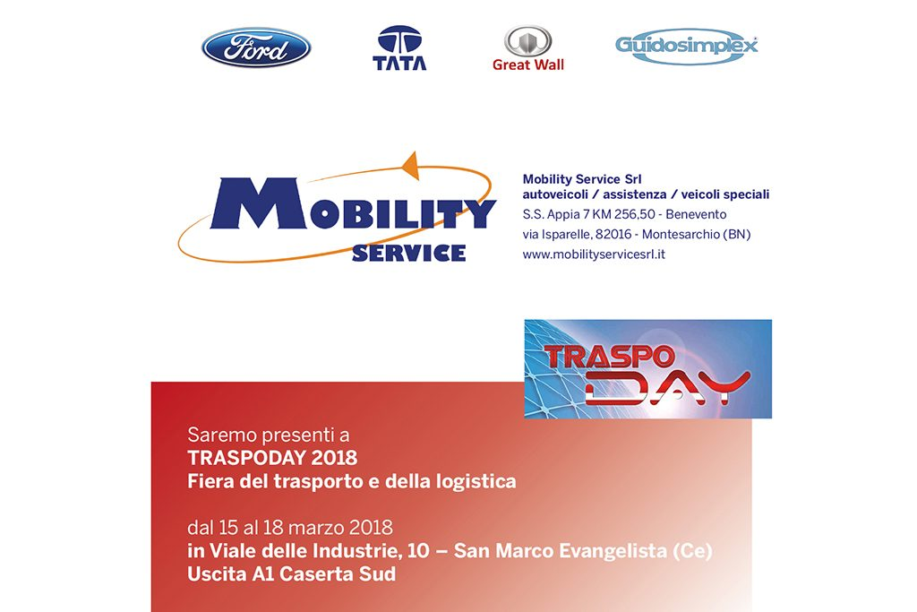 Mobility Service